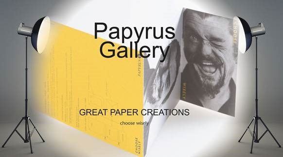 Papyrus Gallery