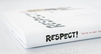 RESPECT - Vallen en weer opstaan