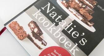"""Natalies CookBook """"Op weg naar eerlijk eten"""""""