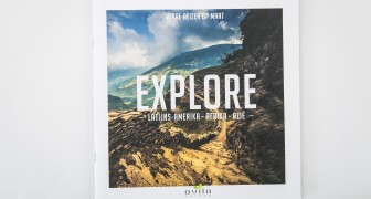 EXPLORE - Personalized travel