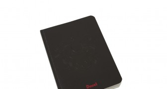 Duvel Notebook