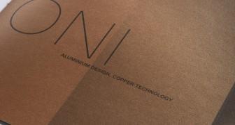 Brochure Oni aluminium radiator