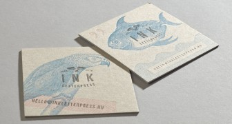 INK Letterpress