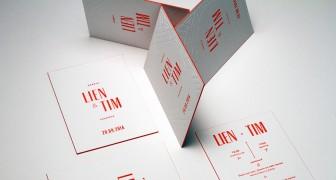 Lien & Tim get married