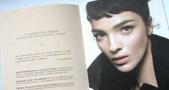 Givenchy – Press pack