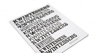 Kwintessens - Dries Van Noten Special Shoot Kurt De Wit